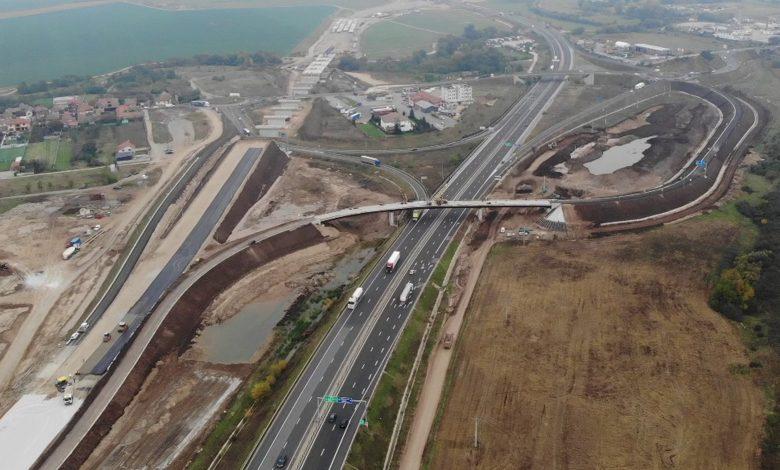 proiectare si safety management   infrastructura rutiera  Grup Infrastructura