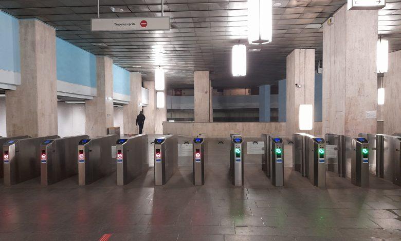Metrou - img reprezentativa pentru Magistrala 6 Otopeni | Grup Infrastructura