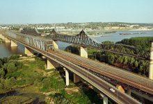 podul cernavoda vs podul de la Braila